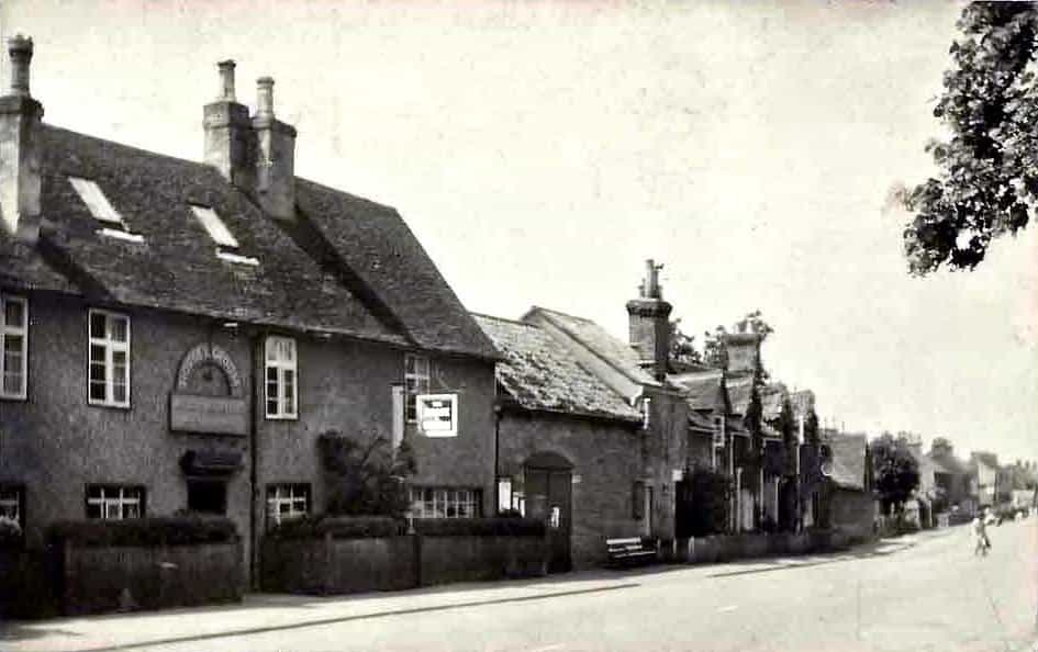 Clapham Bedfordshire Family History Guide