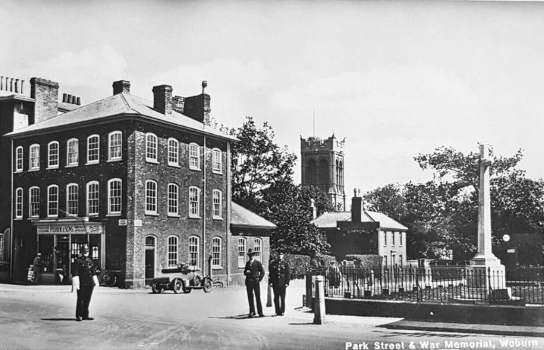 Woburn Bedfordshire Family History Guide
