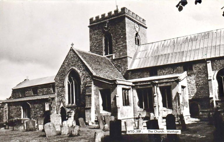 Wantage, Berkshire Family History Guide