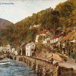Devon Lynmouth pre 1926