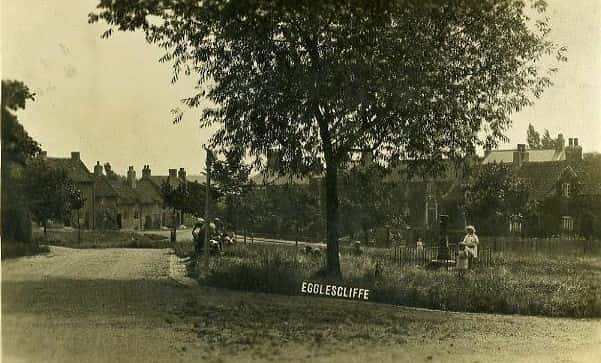 Egglescliffe Durham Family History Guide