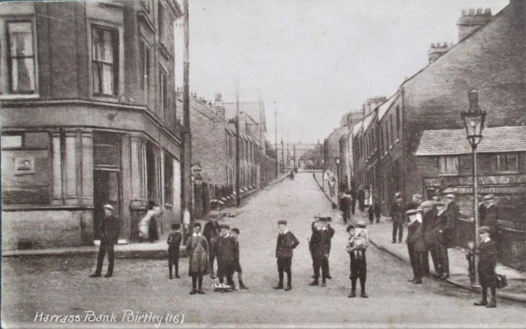 Birtley Durham Family History Guide