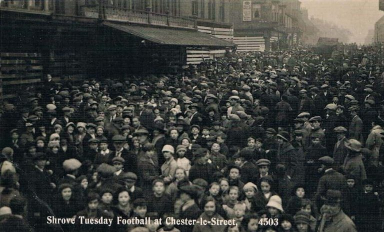 Chester le Street Durham Family History Guide