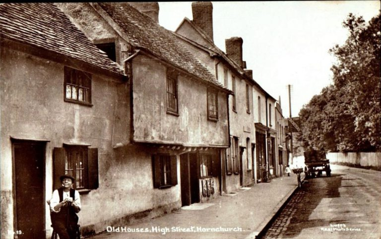 Hornchurch Essex Family History Guide