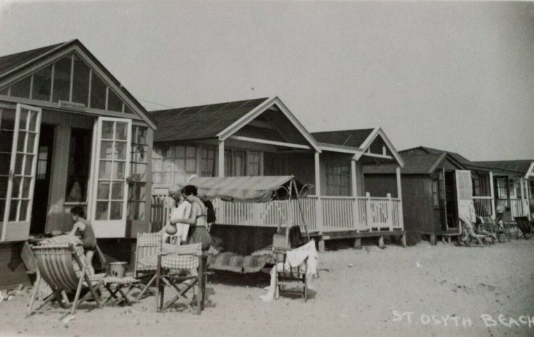 St Osyth, Essex Family History Guide