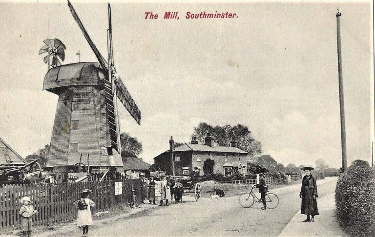 Southminster Essex Family History Guide