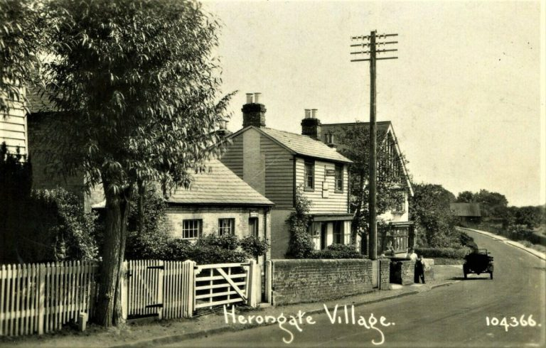 East Horndon, Essex Family History Guide
