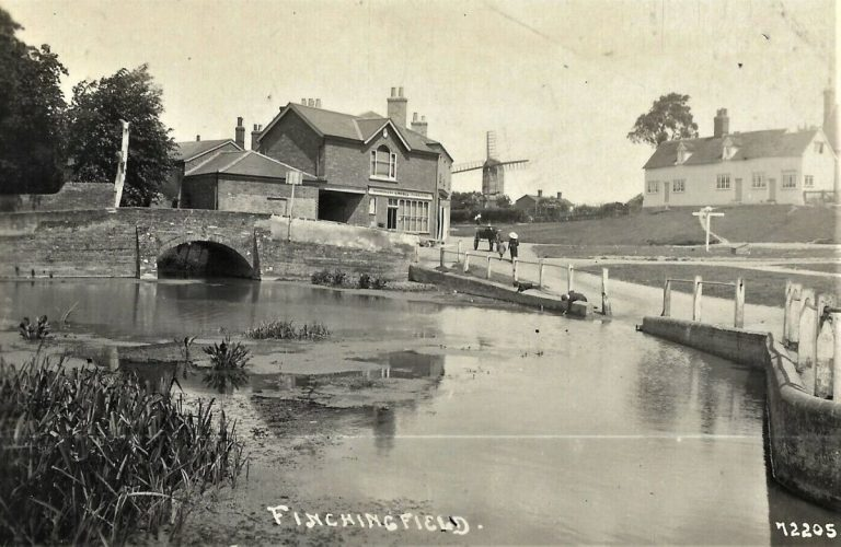 Finchingfield Essex Family History Guide
