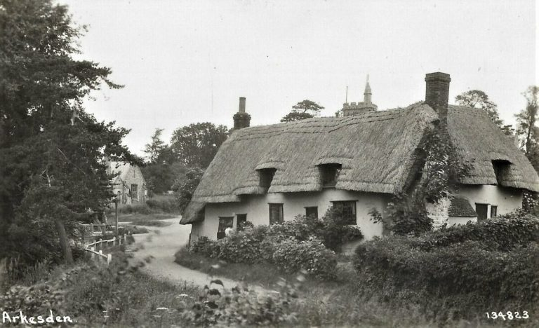 Arkesden Essex Family History Guide
