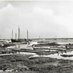 OYSTER PITS, WEST MERSEA