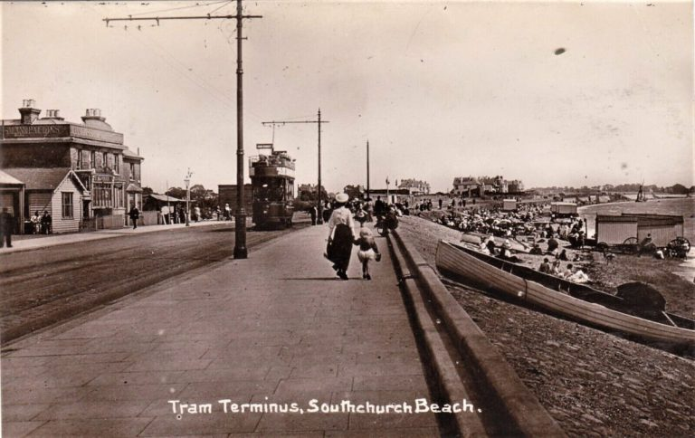 Southchurch Essex Family History Guide