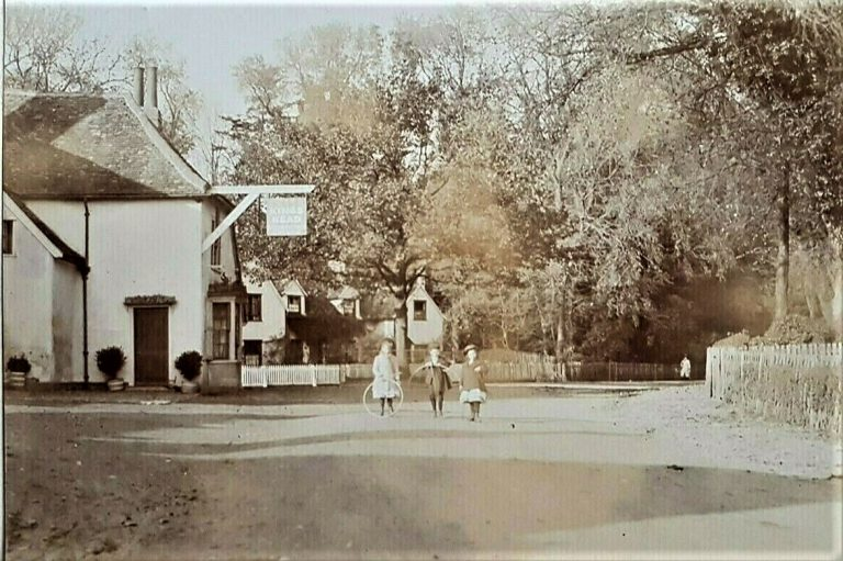 Gosfield Essex Family History Guide