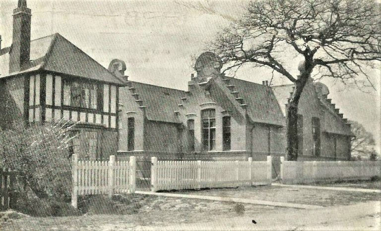 Hockley Essex Family History Guide