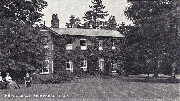Highwood Essex Family History Guide