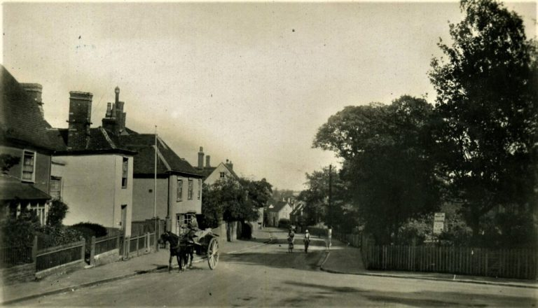 Bocking, Essex Family History Guide