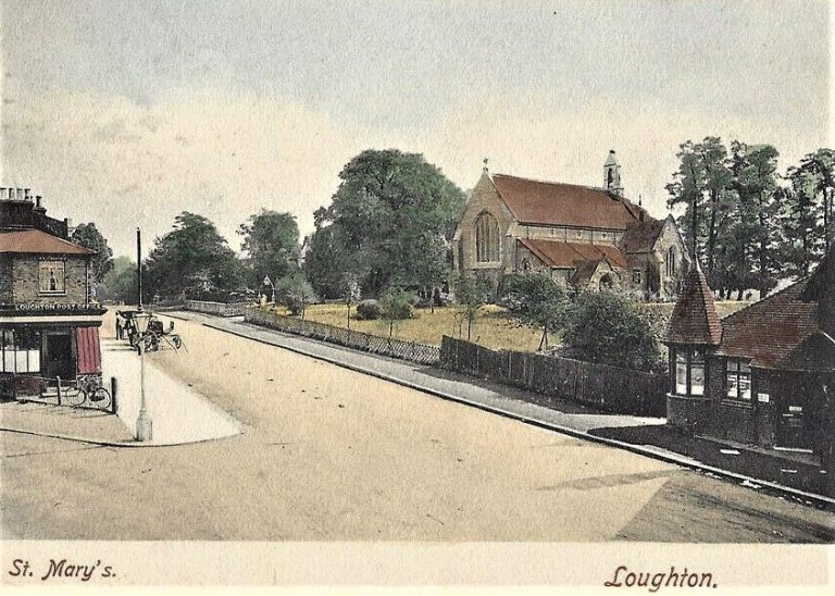 Loughton Essex Family History Guide