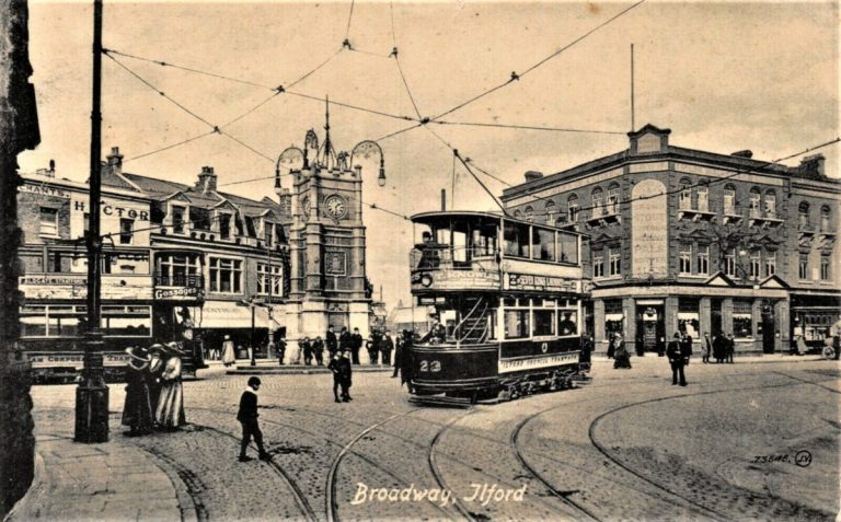 Great Ilford, Essex Family History Guide