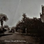 CHAPEL ST, BILLERICAY CONGREGATIONAL (UNITED REFORMED) CHURCH 1913