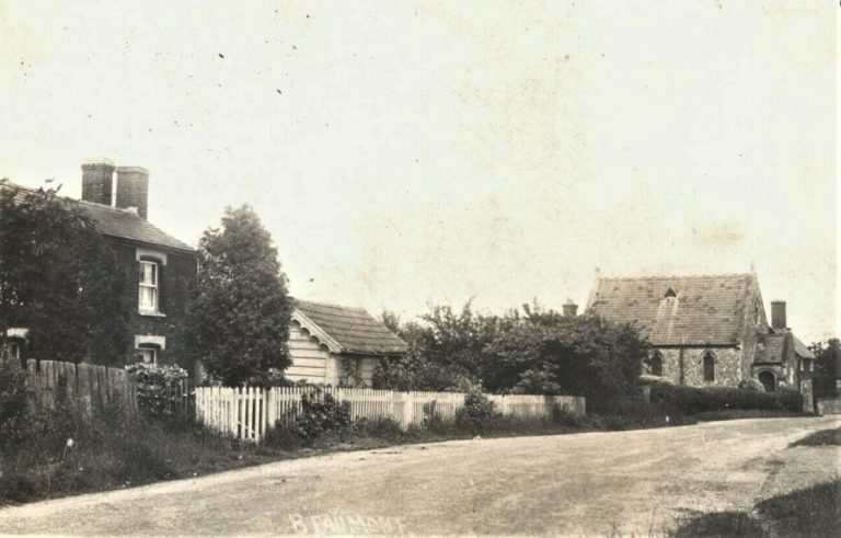 Beaumont with Moze, Essex Family History Guide