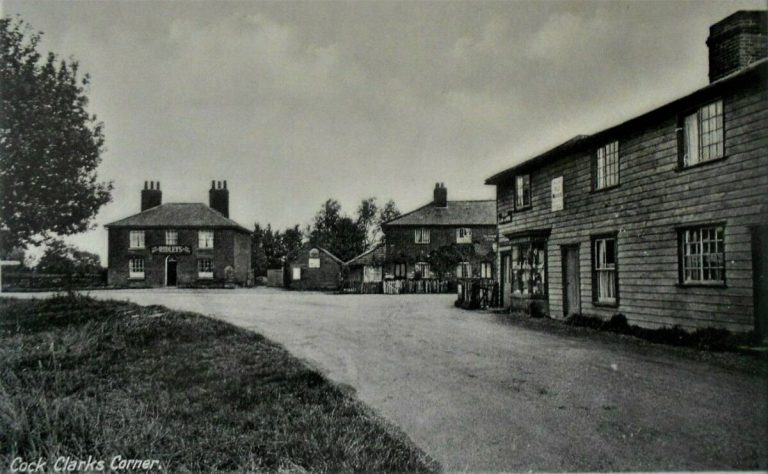 Purleigh Essex Family History Guide