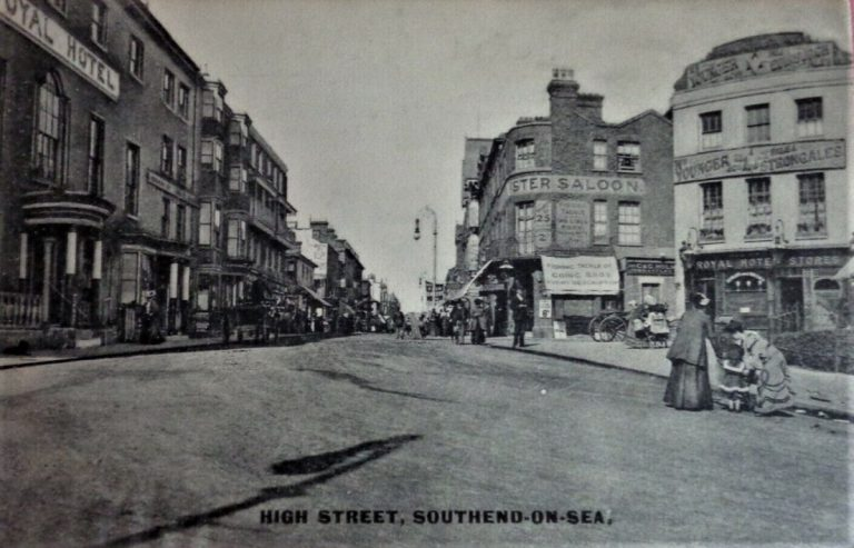 Southend St John the Baptist, Essex Family History Guide