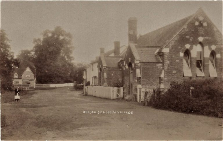 Berden, Essex Family History Guide