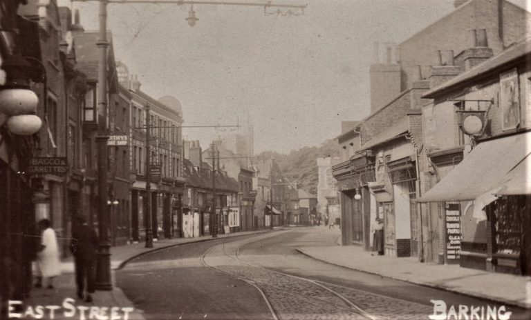 Barking, Essex Family History Guide