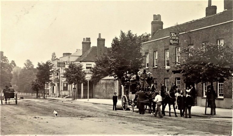 Epping Essex Family History Guide