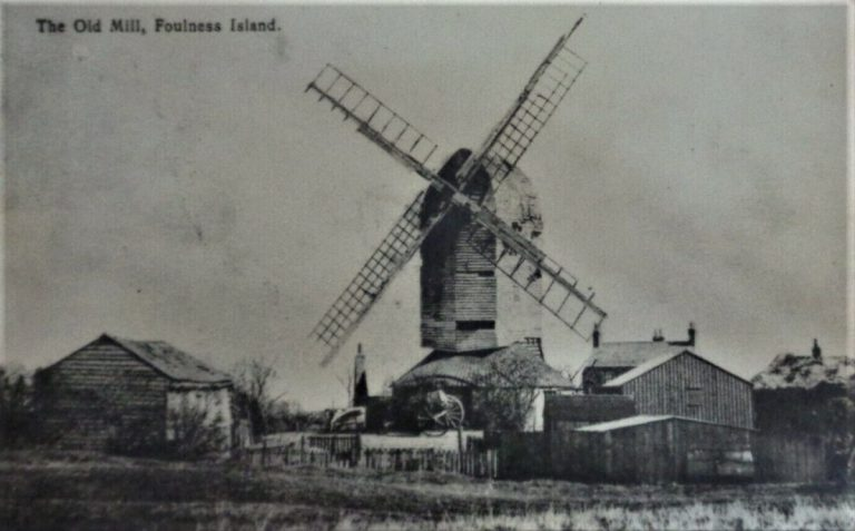 Foulness Essex Family History Guide