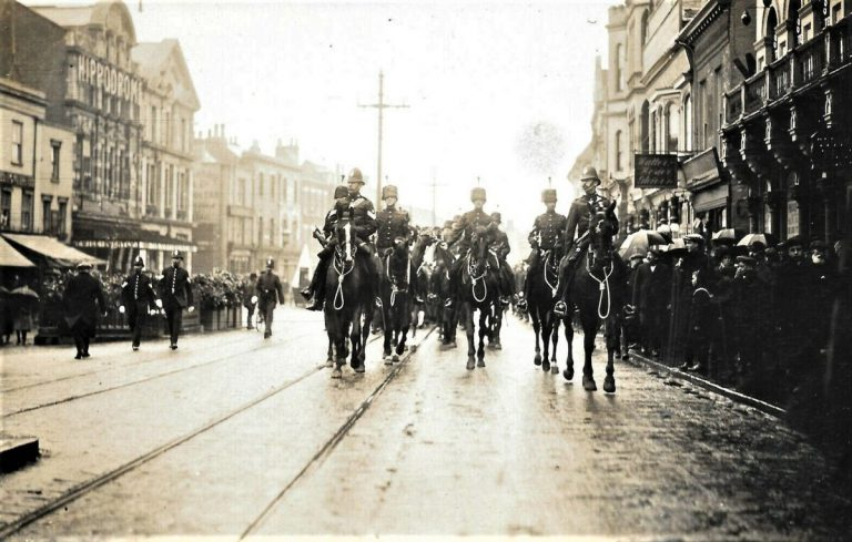 Colchester, Essex Family History Guide