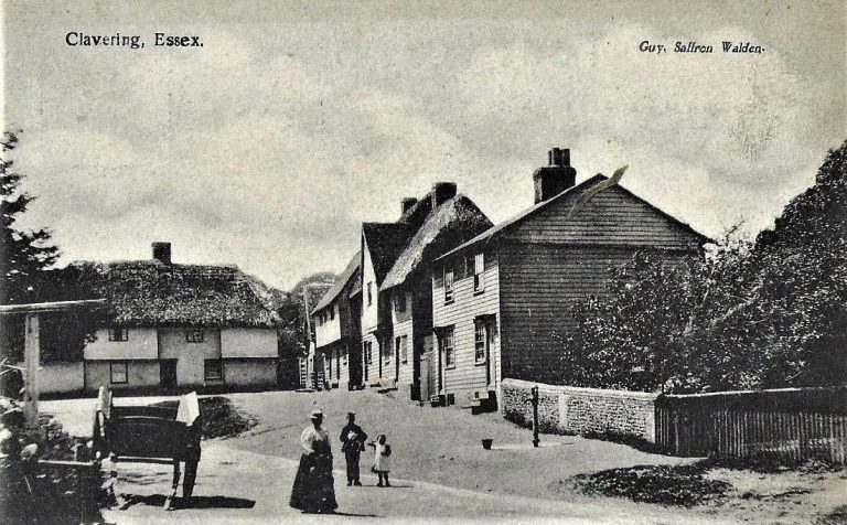 Clavering, Essex Family History Guide