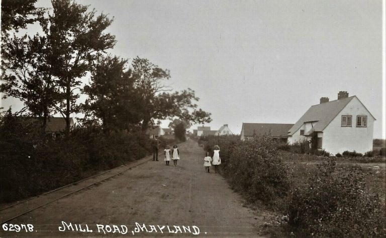 Mayland Essex Family History Guide