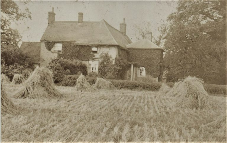 Little Bromley Essex Family History Guide