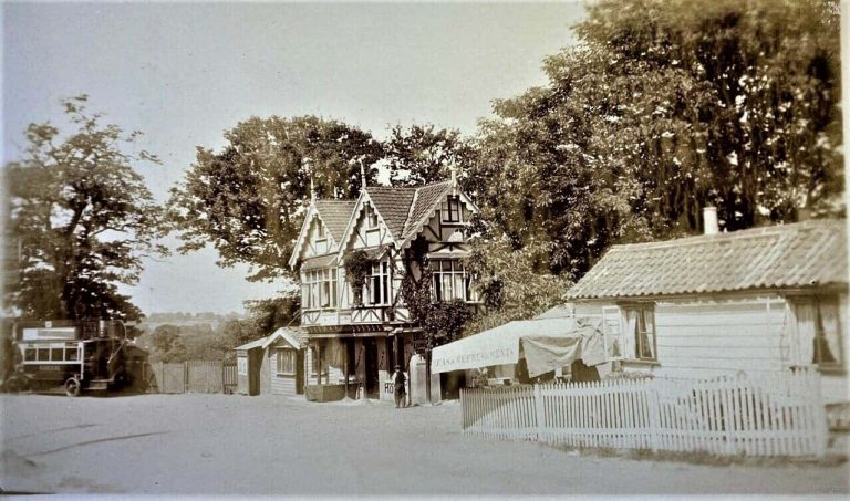 Lambourne with Abridge Essex Family History Guide