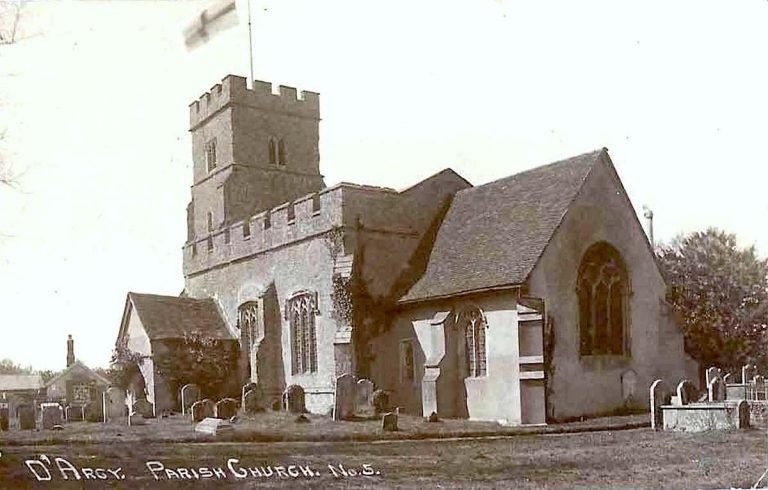 Tolleshunt D'Arcy Essex Family History Guide