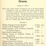 Hinton on the Green Marriages Page 1