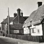 Bodenham Herefordshire