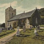 Whitney Church