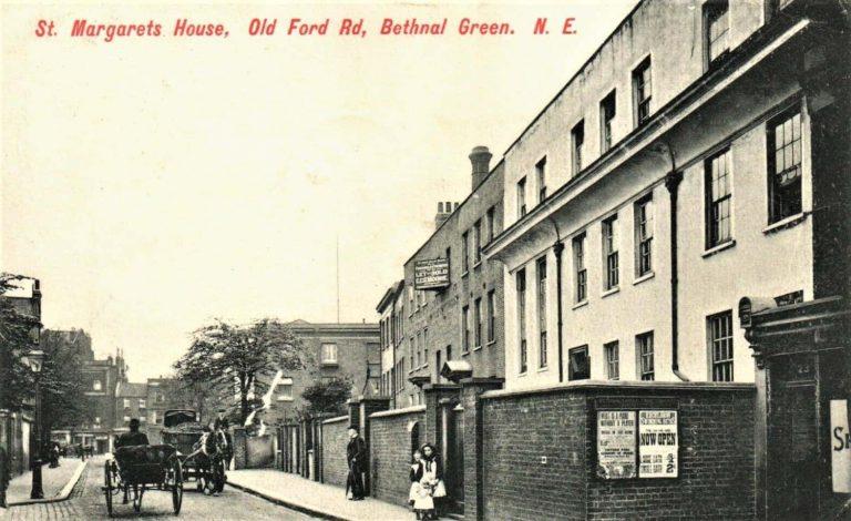 Bethnal Green St John, Middlesex Family History Guide