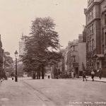 Church Row Hampstead