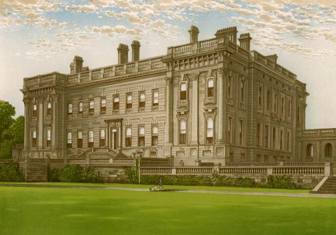 Heythrop Oxfordshire Family History Guide