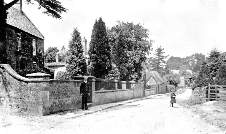 Adderbury with Milton Oxfordshire Family History Guide