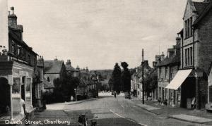 Church Street Charlbury Oxfordshire