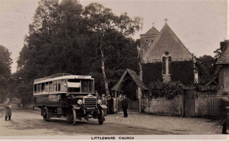 Littlemore, Oxfordshire Family History Guide