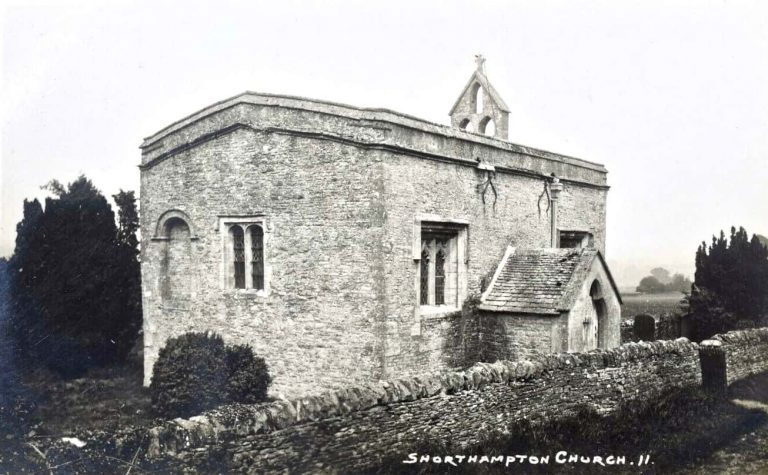 Shorthampton Oxfordshire Family History Guide