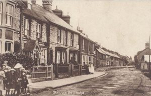 THAME Chinnor Road Oxfordshire