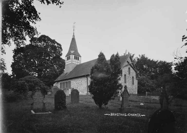Bedstone, Shropshire Family History Guide