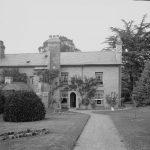 Bentley House Clungunford