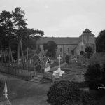 Clun Church
