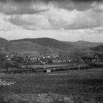 Clun and the Clun valley